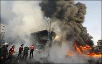 Sikkerhetsrådet: - Stans alle Gazaoperasjoner straks