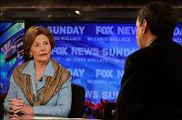 Laura Bush: - Bushs presidentskap ingen fiasko