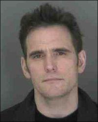 Matt Dillon arrestert for råkjøring