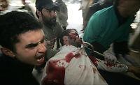 Israels president: - Hamas trenger en lærepenge
