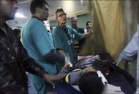 - Gaza-sykehus i ferd med å miste all strøm