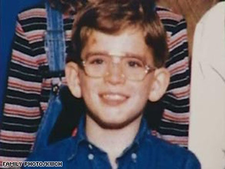 Adam Herrman forsvant for ti år siden. Først nå er han meldt savnet.