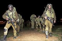 Overrasket over gatekrigen på Gazastripen