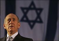 Olmert: Israel nærmer seg sine mål