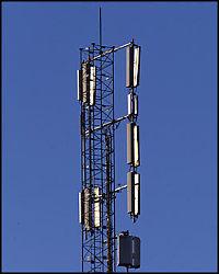 - Nytt mobilnett i byene sponses av distriktene