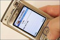 Tenåringsjente fikk regning med 14.528 SMS-er