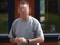 Lommemannen-siktet fengslet i nye åtte uker