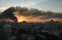 Hamas godtar fredsplan på visse betingelser