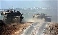 - FNs hovedkontor i Gaza står i brann