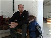 Norske helsearbeidere i Gaza kan ikke forlate sykehuset