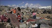 Røde Kors sender friske mannskaper til Gaza