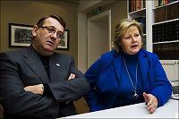 Krever at Erna Solberg blir statsminister