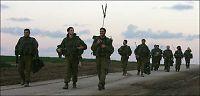 Israel har begynt å trekke seg ut av Gaza