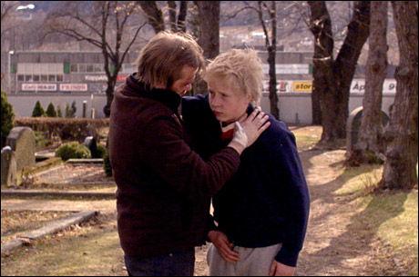 FAR OG SØNN: Fra filmen «Sammen». Foto: Filmweb