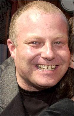 SJOKKERT: NRKs dansebandekspert Erik Forfod reagerte med sjokk på meldingen. Foto: VG