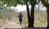 UNICEF: En milliard mennesker sulter