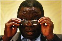 Enighet om maktdeling i Zimbabwe