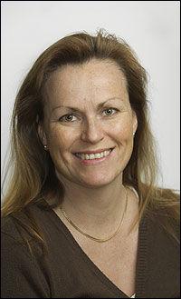 SAVNERT KLART SVAR: Fungerende avdelingsdirektør Astrid Flesland i Datatilsynet mener at forskriften burde vært klarere. Foto: Datatilsynet