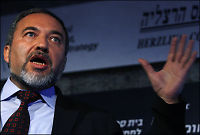 Ytterliggående høyreparti fosser fram i Israel
