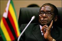 Hever ikke sanksjoner mot Zimbabwe ennå