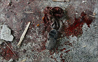 Anklager både Israel og Hamas for krigsforbrytelser