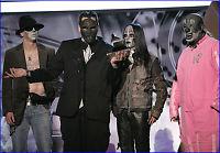 Hovefestivalen jubler for Slipknot