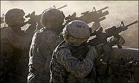 Selvmordsbølge i den amerikanske hæren