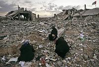 Palestinerne vil ha Hamas