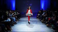 For mange vil på Oslo Fashion Week