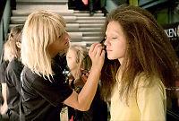 Her er vårens make-up trender