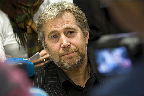FORTSATT KONFLIKT: Leder for Politiets Fellsforbund, Arne Johannessen har ikke noe imot at politifolk nå velger å nekte å jobbe overtid. Foto: Scanpix