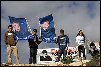 Israel vil ikke åpne Gaza-grense før soldat settes fri