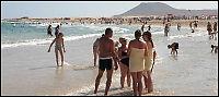 Rekordmange nordmenn syke på ferie