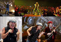 Desibeldjevlene i AC/DC skapte høyspenning!
