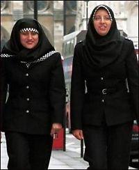 Storberget trekker hijab-forslaget