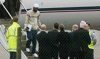Løslatt Guantanamo-fange sier han ble torturert