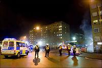 Frp reiser til Malmö for å sjekke islamisering