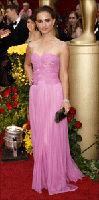Natalie Portman. Foto: AP