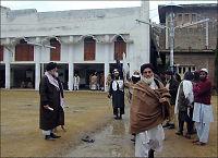 Taliban forlenger våpenhvile i Swat-dalen