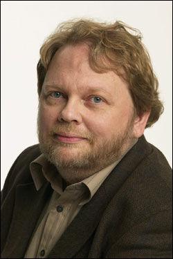 Stig Berge Matthiesen, professor i arbeids- og organisasjonspsykologi ved UiB. Foto: