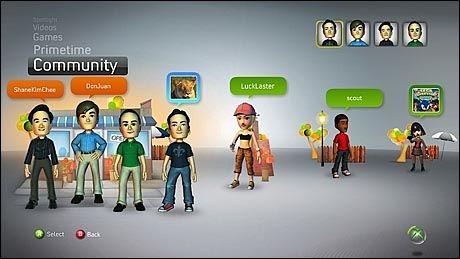 STRENG KONTROLL: Microsoft slår hardt ned på personer som oppgir seksuell legning i sin profil på Xbox Live. Foto: Illustrasjonsfoto: MICROSOFT