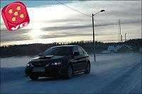 Test av Subaru Impreza: Boxer med diesel