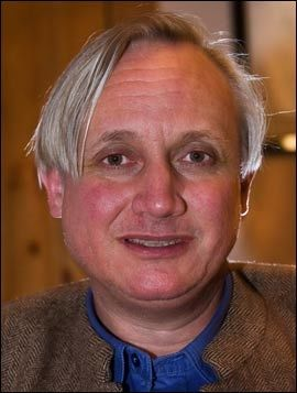 JUKS: Professor Kristian Gundersen mener NIFAB jukser. Foto: Helge Mikalsen