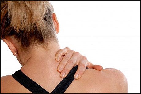 PLAGER: Mange ungdommer sliter med hodepine. Foto: Stockxpert