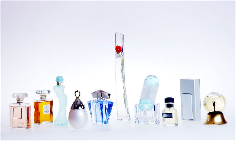 Vi guider deg til de beste duftene på nett MinMote.no