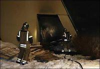 Gutt har tilstått brannene på Bygdøy