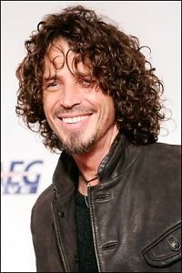 Chris Cornell til Quart