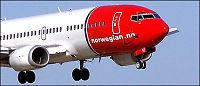 Norwegian best i Europa