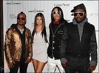 Black Eyed Peas til Kristiansand