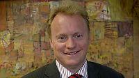 Johansen innstilt til ny partisekretær i Ap